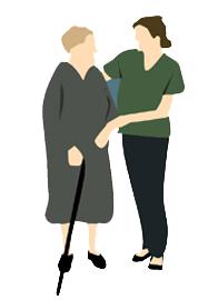 Seniorenbegleitung Fürth